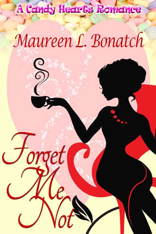 Forget Me Not by Maureen L Bonatch