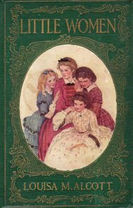 Louisa May Alcott told to 'Stick to teaching.'
