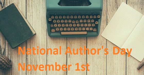 national-authors-day